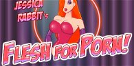 Jessica Rabbit's Flesh For Porn!