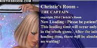 Christie's Room: The Captain