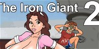 The Iron Giant 2