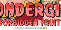 Wondergirl: Forbidden Fruit