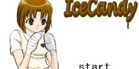 Ice Candy Aya Tan Mini Game